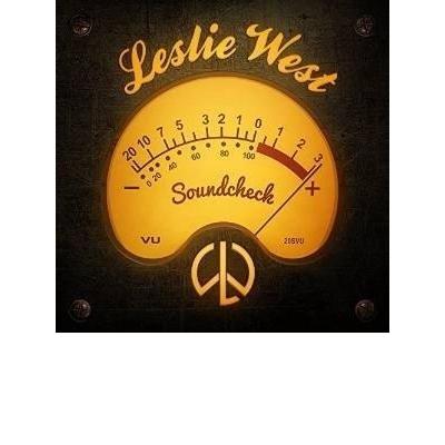 SOUNDCHECK  LP+ MP3 DOWNLOAD