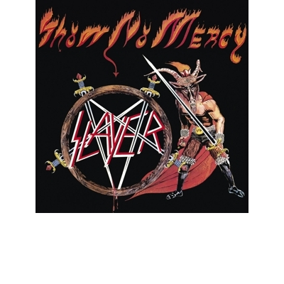 Show No Mercy (Vinyl) LP