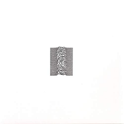 """UNKNOWN PLEASURES 40th Anniversary Limited Ruby Red Vinyl(140 GR 12"""") LP"""