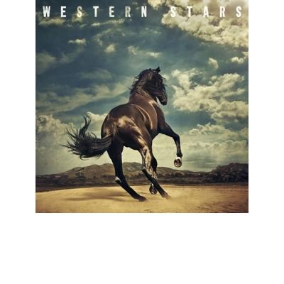 WESTERN STARS -  Digipak