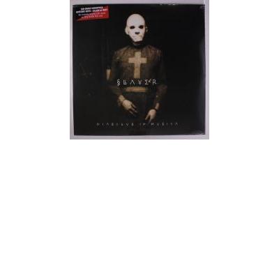 Diabolus In Musica (amerikai kiadás) LP