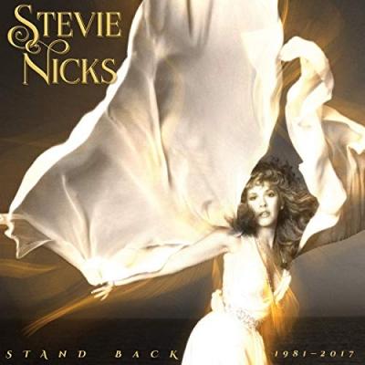 """Stand Back:1981-2017 [6 Vinyl LP] (140 GR 12"""")"""