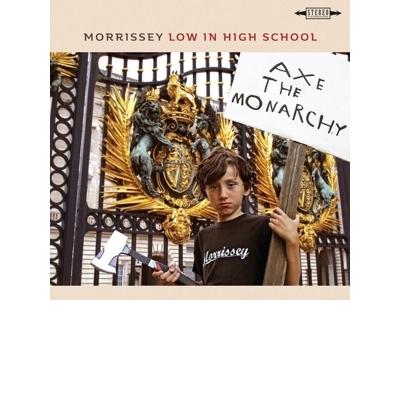 LOW IN HIGH SCHOOL LP