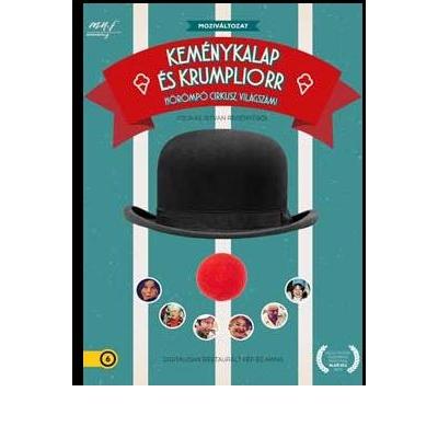 Keménykalap és krumpliorr (digitálisan felújított moziváltozat) (MNFA kiadás)DVD