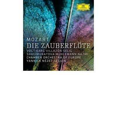 MOZART: DIE ZAUBERFLÖTE 2CD