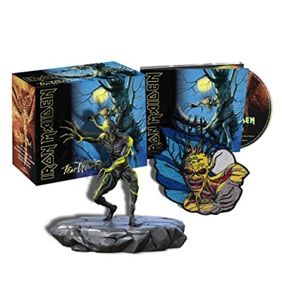 Fear Of The Dark (2015 Remaster) (Collectors-Box)