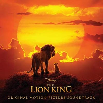 The Lion King (Original Film-Soundtrack, Filmzene)