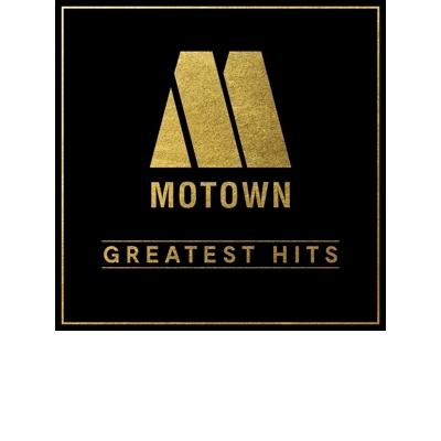 MOTOWN GREATEST HITS 2LP