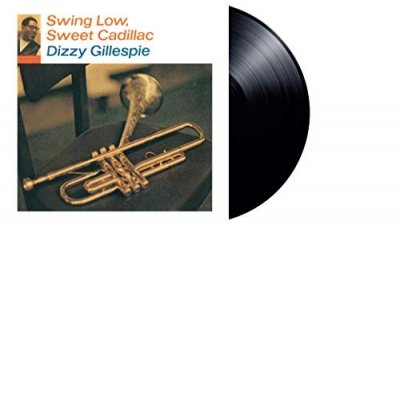 SWING LOW, SWEET CADILLAC LP