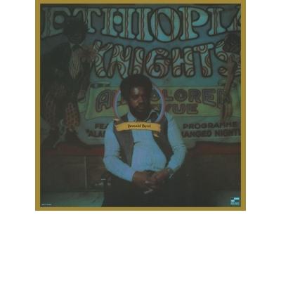 ETHIOPIAN KNIGHTS LP