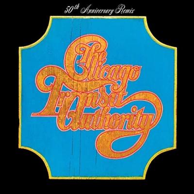 Chicago Transit Authority (50th Anniversary Remix)