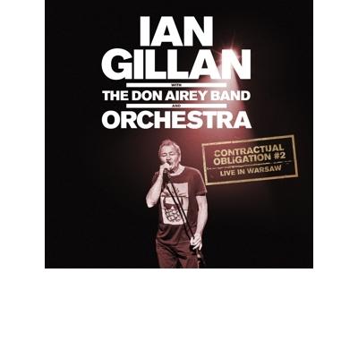 Contractual Obligation#2 (Live In Warsaw)2CD Digipak