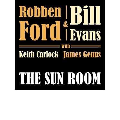 The Sun Room CD Digipak