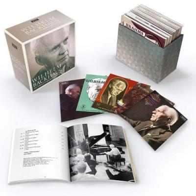 Backhaus: Complete Decca Recordings (Ltd.Edt. 39CD)