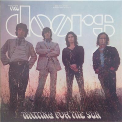 Waiting For The Sun ( Vinyl, Album, Reissue ) LP
