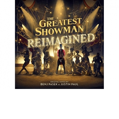 The Greatest Showman: Reimagined LP