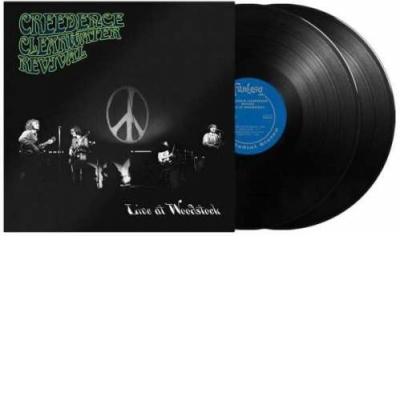 Live At Woodstock 17.8.1969 (Limited-Edition)2LP