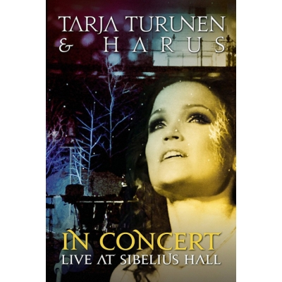 In Concert Live At Sibelius Hall DVD+CD