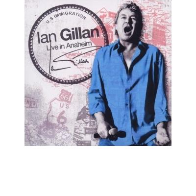 Live In Anaheim & Gillan's Inn (Limited) 2CD