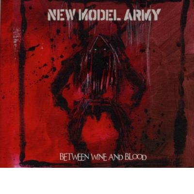 Between Wine And Blood – digipack 2CD