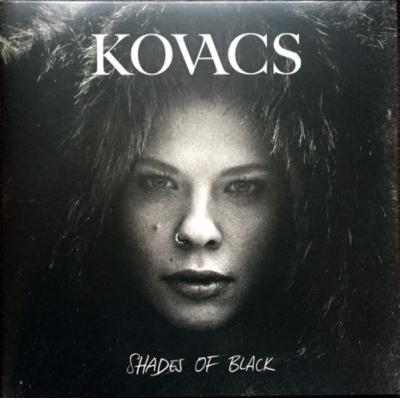 Shades Of Black LP
