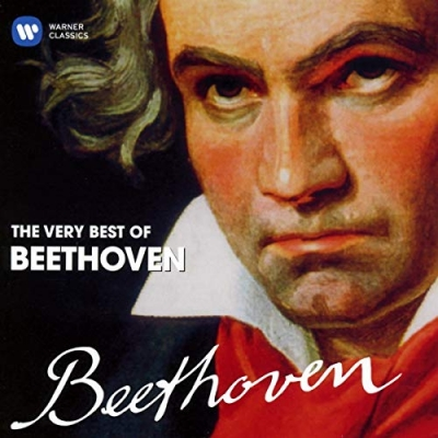THE VERY BEST OF BEETHOVEN 2CD
