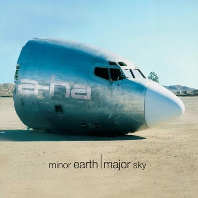 MINOR EARTH/MAJOR SKY (DELUXE 2CD)