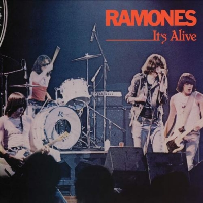 IT'S ALIVE (40TH ANN.ED.-2 LP/4 CD-LTD.)