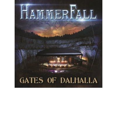 Gates of Dalhalla DVD+2CD