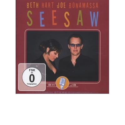 Seesaw CD+DVD