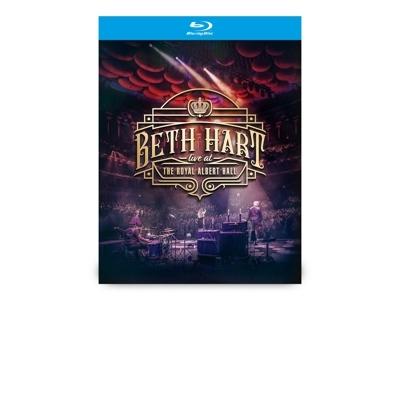 Live At the Royal Albert Hall Blu-Ray
