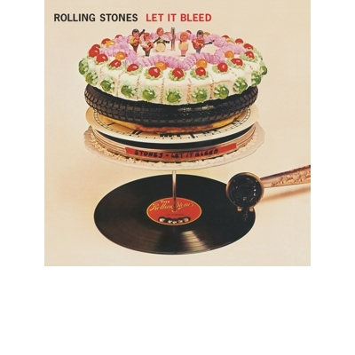 Let It Bleed - 50th Anniversary  Remastered Edition