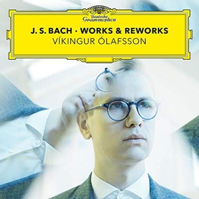Johann Sebastian Bach (1685-1750) Klavierwerke Originaltitel: Works & Reworks 2CD