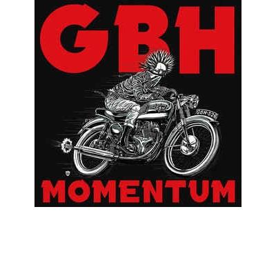 Momentum (amerikai kiadású Vinyl)