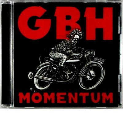 Momentum (amerikai kiadás)