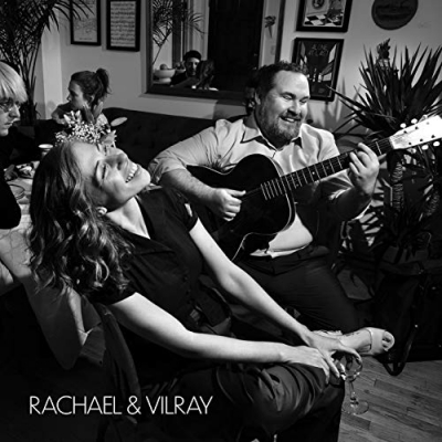 "RACHAEL & VILLRAY (140 GR 12"") LP"