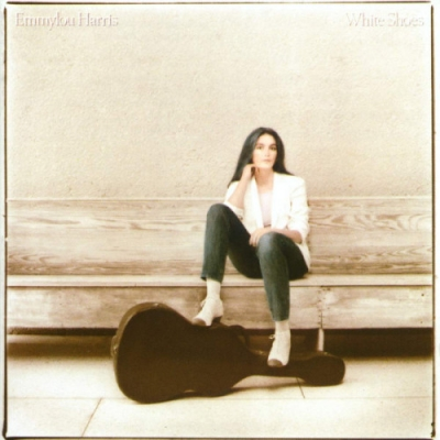"WHITE SHOES (140 GR 12"") LP"