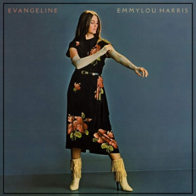 "EVANGELINE (140 GR 12"") LP"