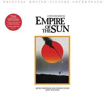 "EMPIRE OF THE SUN (140 GR 12"" COLOUR-LTD.)OST 2LP"