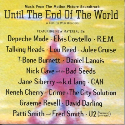 "UNTIL THE END OF THE WORLD (180 GR 12""-LTD.) 2LP"