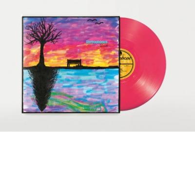 """KIND (180 GR 12"""" COLOUR-LTD.) LP"""