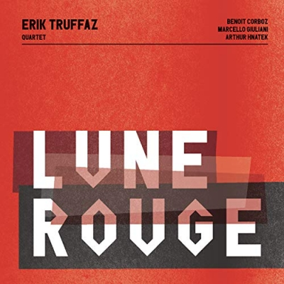 """LUNE ROUGE (140 GR 12"""" LP)"""
