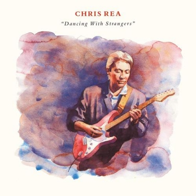 Chris Rea - Dancing With Strangers (Deluxe Edition) (2 CD)