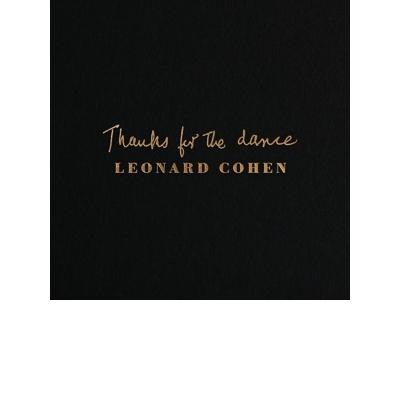 Thanks For the Dance Vinyl