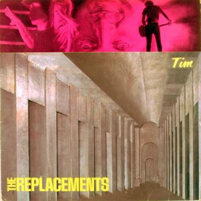 "TIM (140 GR 12"" MAGENTA-LTD.) LP"