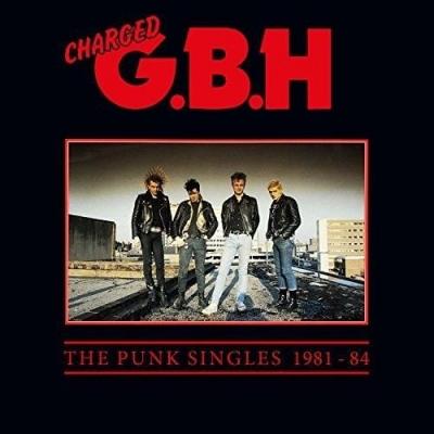 Punk Singles 1981-84 (amerikai kiadás)