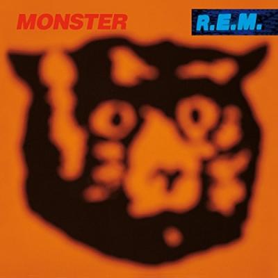 Monster (25th Anniversary Edt.) 2CD