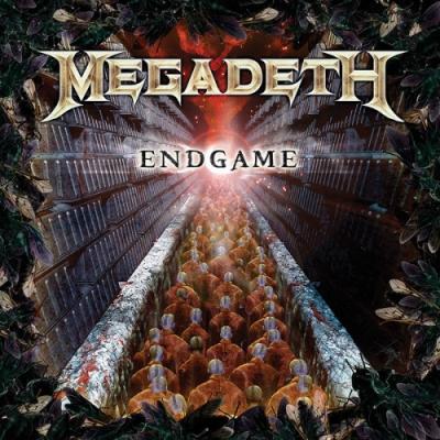 Endgame LP