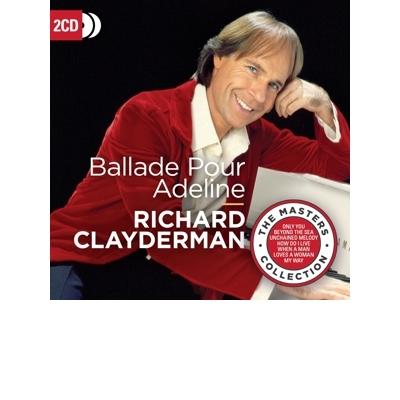 Ballade Pour Adeline 2CD