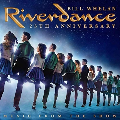 Riverdance 25th Anniversary Music From The Show 2LP